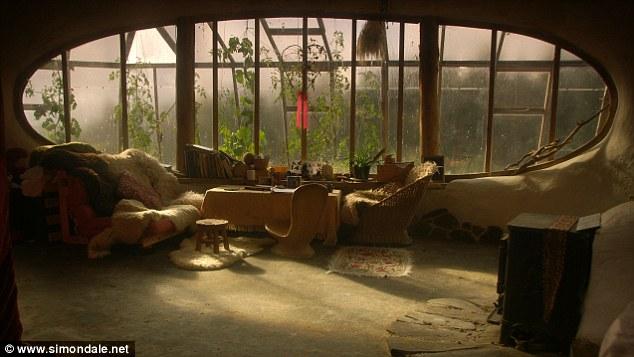 Дом хоббита