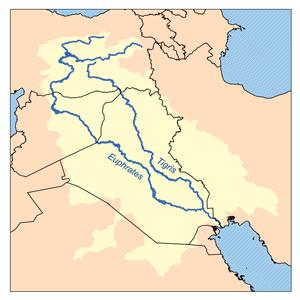 залив карта