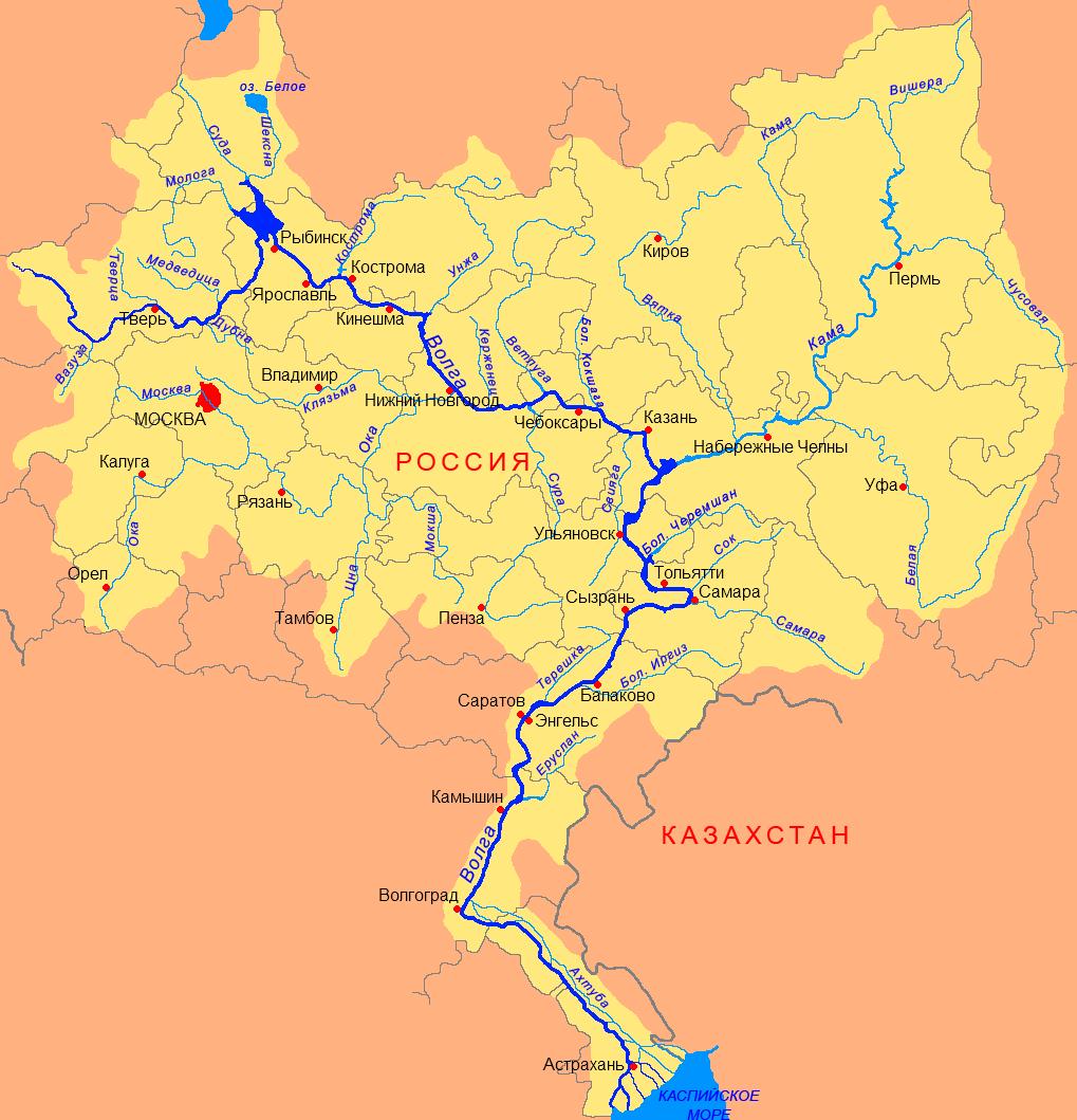 Volga_basin