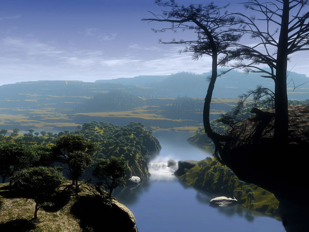 судан фото природа