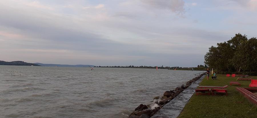 Озеро Балатон Венгрия: описание, достопримечательности, отдых, фото и видео