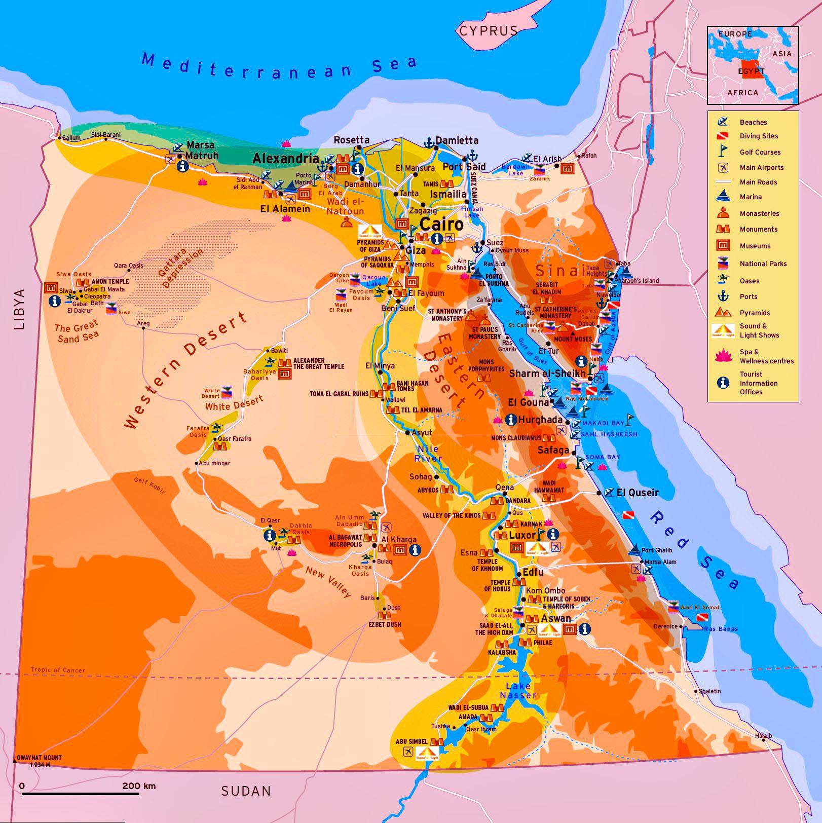 география египта картинки муки