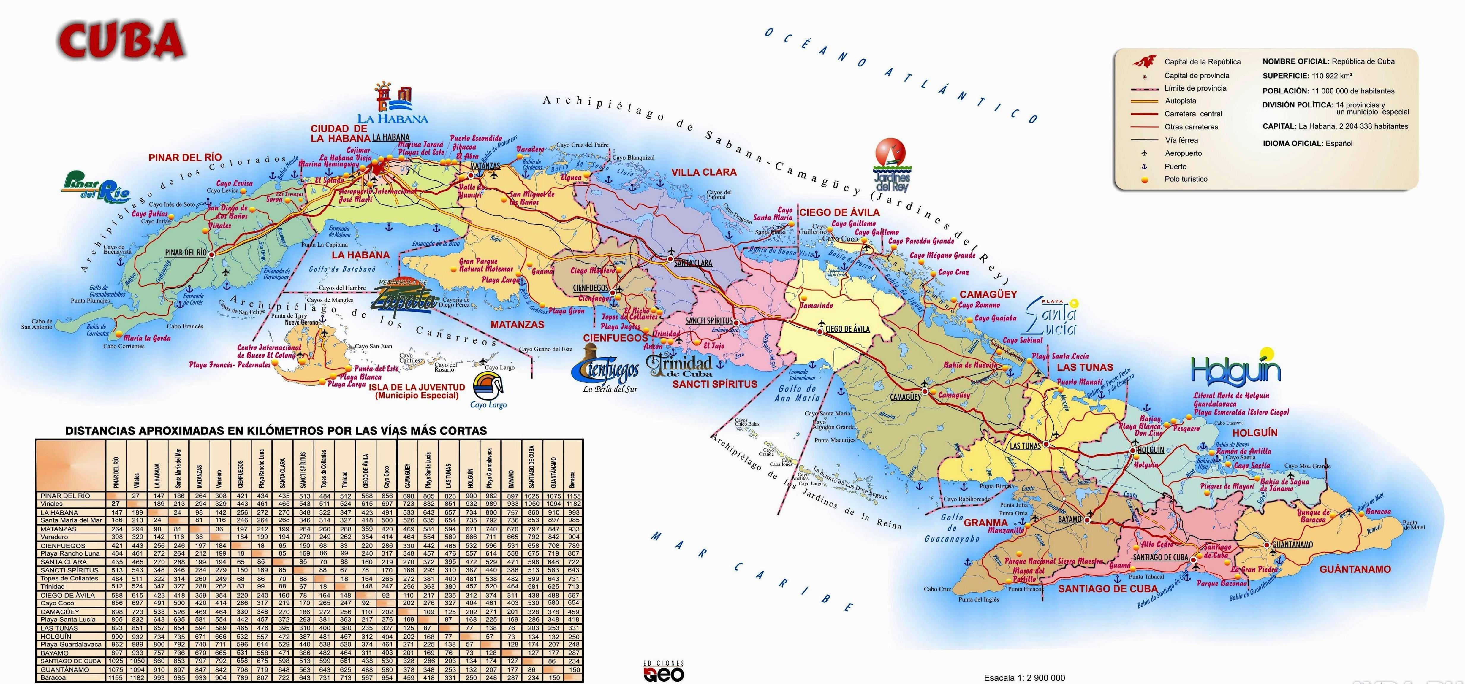Karta Ostrova Kuba Na Russkom Yazyke Gde Nahoditsya Kuba Na Karte