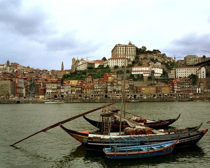 porto portugal 17
