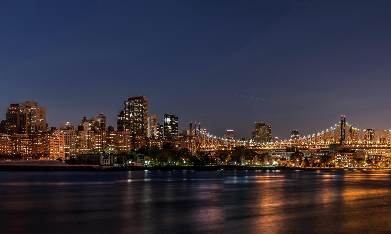 снимали обои на рабочий стол панорама города бесплатно красивые картинки