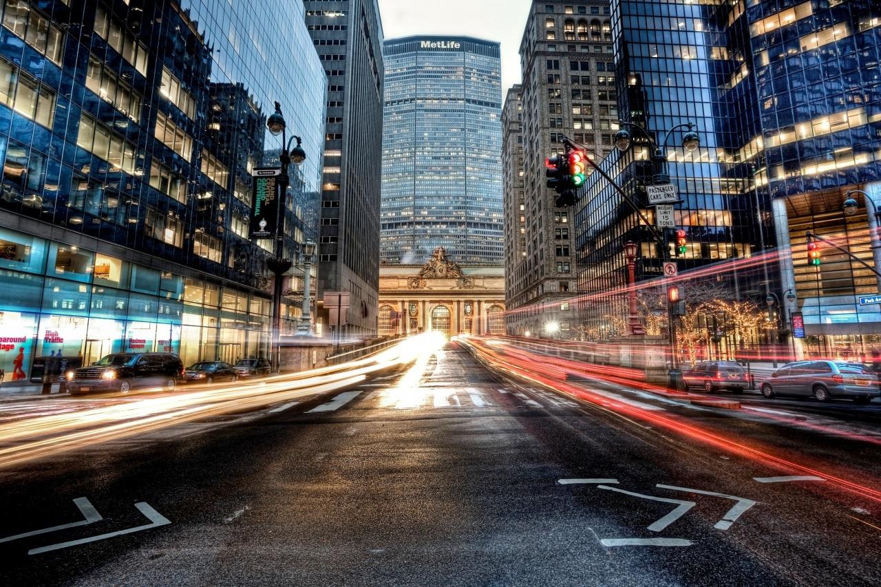 Обои Город, улица, Нью Йорк. Города foto 17