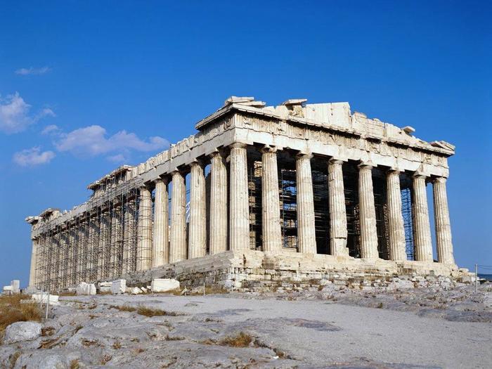 Отдых в Греции зимой ?! А почему бы и нет! Зима в Греции: сколько стоит путевка, погода, температура.
