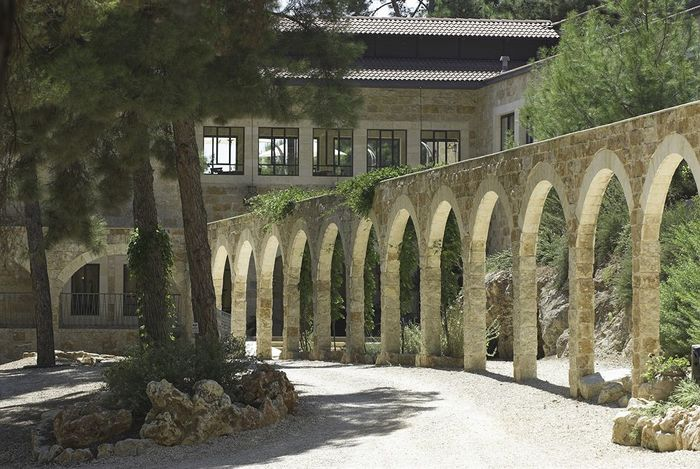 Bayit Bagalil – фешенебельный отель на фоне прекрасной природы леса Бирия и озера Кинерет.
