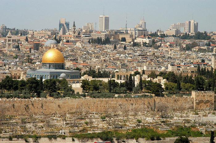 И все же самое привлекательное в Израиле – это предельная концентрация мировых исторически значимых