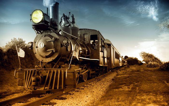 Доклад на тему первая железная дорога в мире 2527