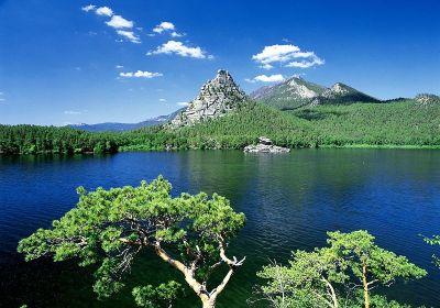 голубые озёра казахстана отдых цены фото
