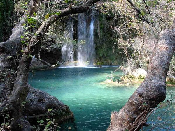 Картинки фото природы в турции