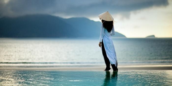 горы вьетнама фото