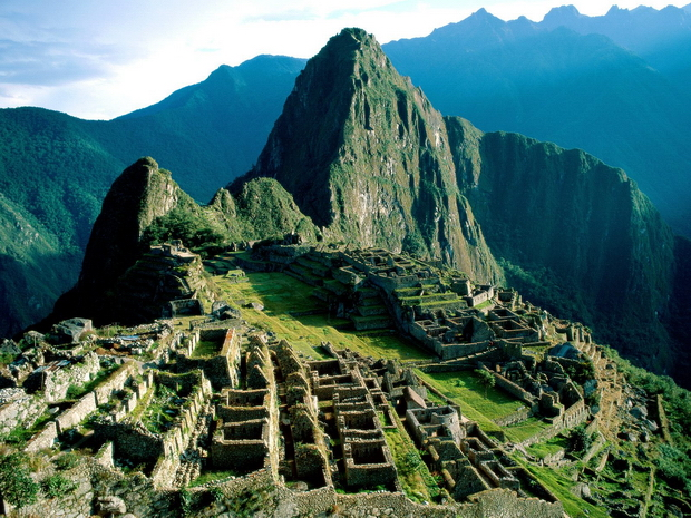 Реферат На Тему Материк Южная Америка