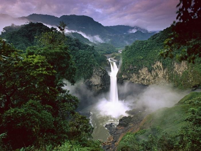 Картинки и фото природы южной америки