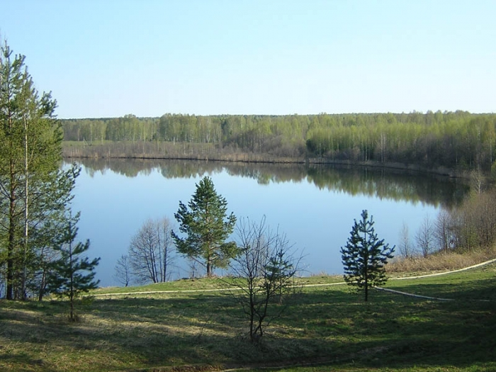 черепово озеро московская область рыбалка