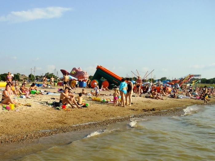 фото на нудистском пляже семья