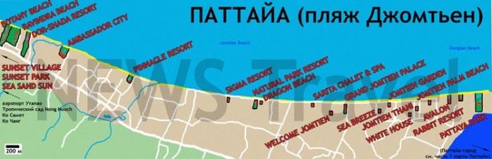 pattaya-beach-hotel-map-2-sm