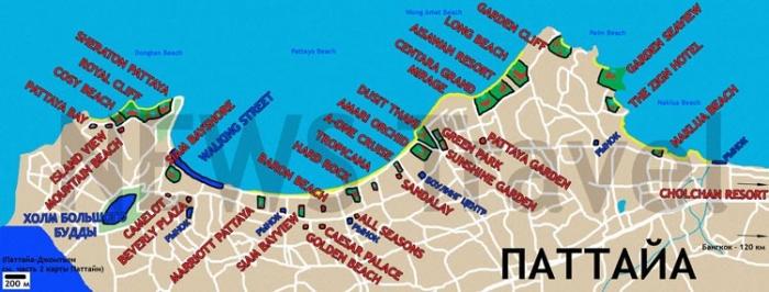 pattaya-beach-hotel-map-sm