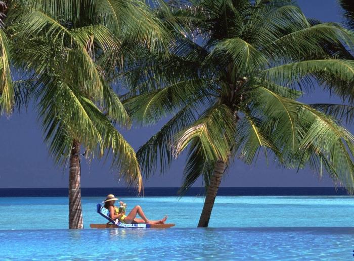 клеопатра бич пляж фото