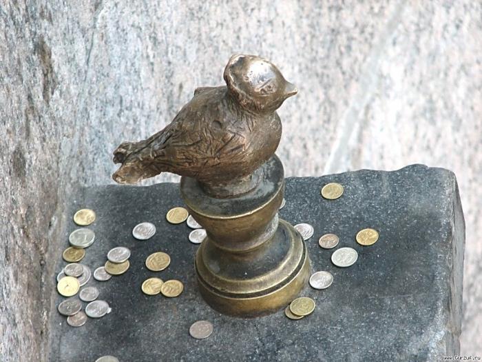 Задача какой кошелек нужно иметь для привлечения денег