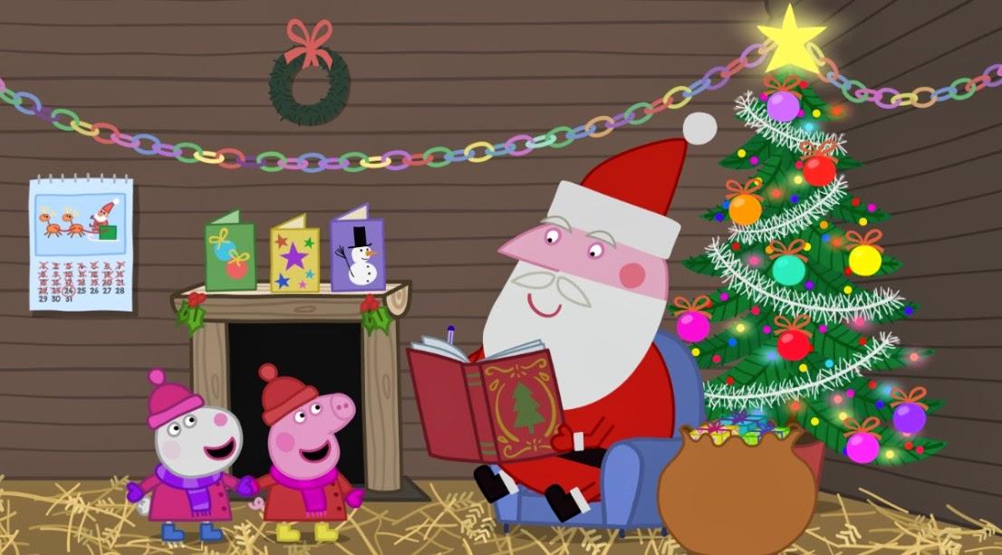 заключается открытка с новым годом смешная со свинкой пеппой тоже могу найти