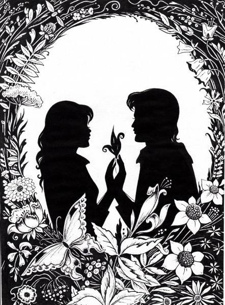 Ужгородские Ромео и Джультта