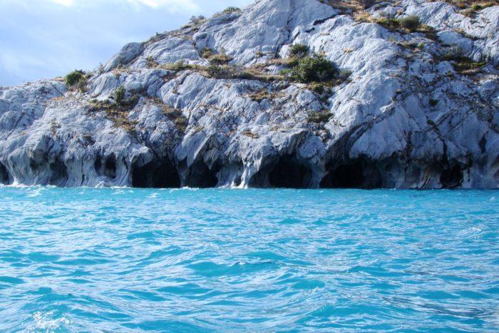 Самые глубокие озера мира - Буэнос - Айрес