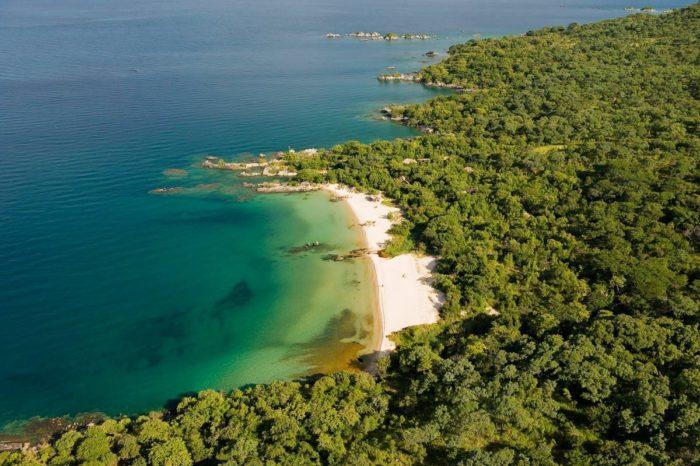 Самые глубокие озера мира - Ньяса