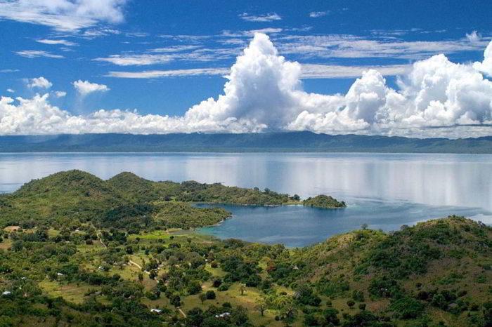 Самые большие озера - какое самое большое озеро в мире - 10 - озеро Ньяса