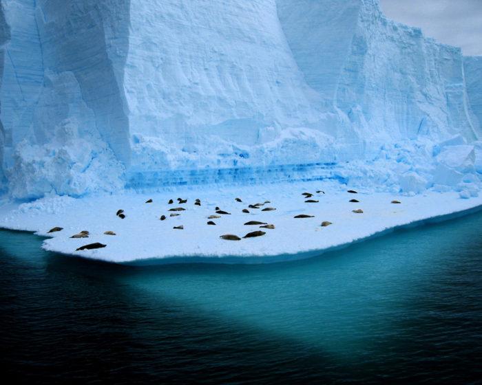 Самые глубокие озера мира - Восток