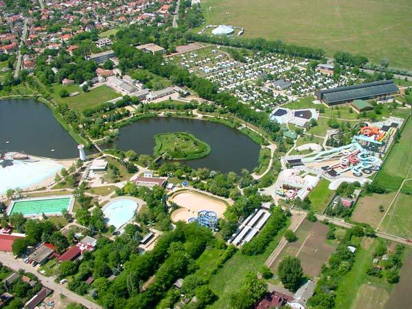 Термальный курорт Хайдусобосло - лучшие термальные бассейны и термальный отдых круглый год