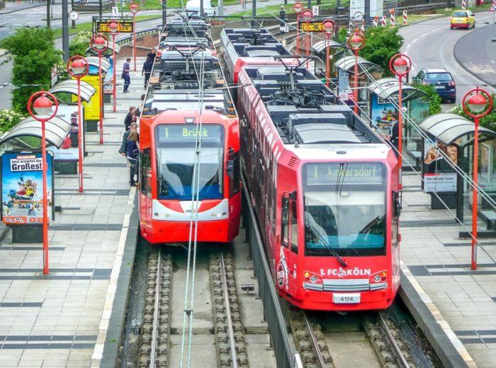Город Кельн Германия - история и достопримечательности с фото и видео