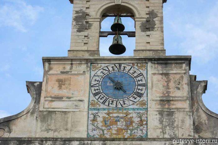Религиозные памятники