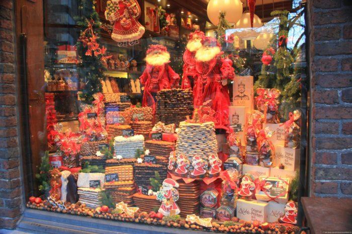 Ярмарка по вторникам и Рождественский базар