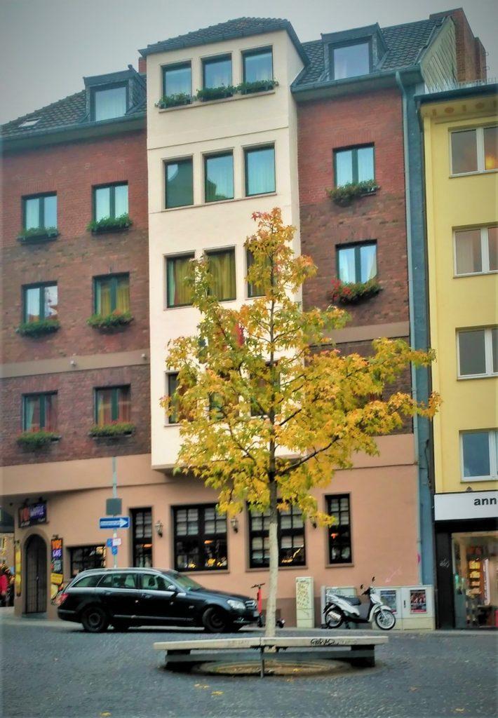 Германия, Ахен фото немецкого города и достопримечательности