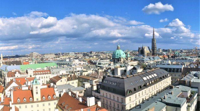 Город Вена самостоятельное путешествие в столицу Австрии: достопримечательности, центр старого города и его история коротко